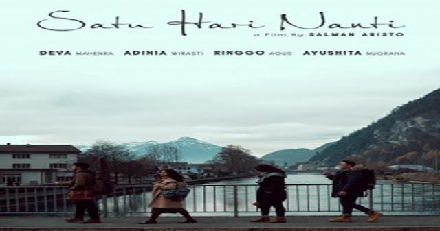 Sinopsis Film Satu Hari Nanti (2017)