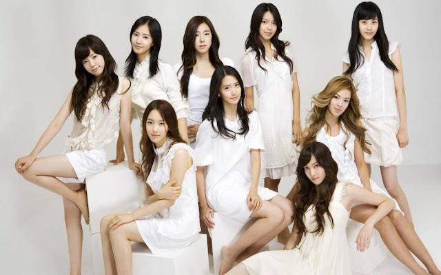Naik Signifikan No. 1 di Chart Musik! Lagu 'Into the New World' Girls Generation