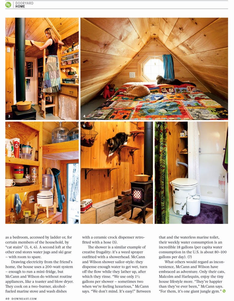 Downeast Magazine Home