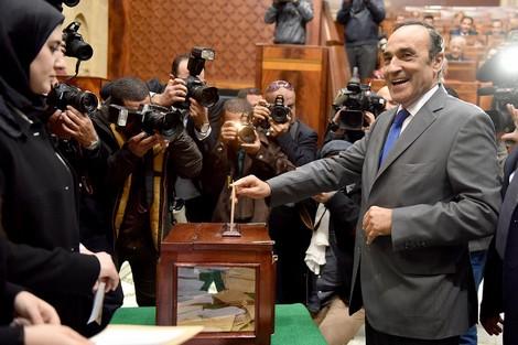 بعد غد الجمعة.. سيعيد النواب انتخاب المالكي رئيسا للمجلس رغم حصول حزبه على 17 مقعد فقط