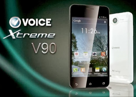 Image result for Voice Xtreme V90