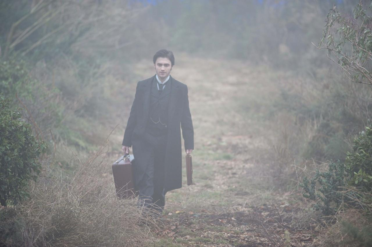 Cinemablographer: 'The Woman in Black' Drinking Game