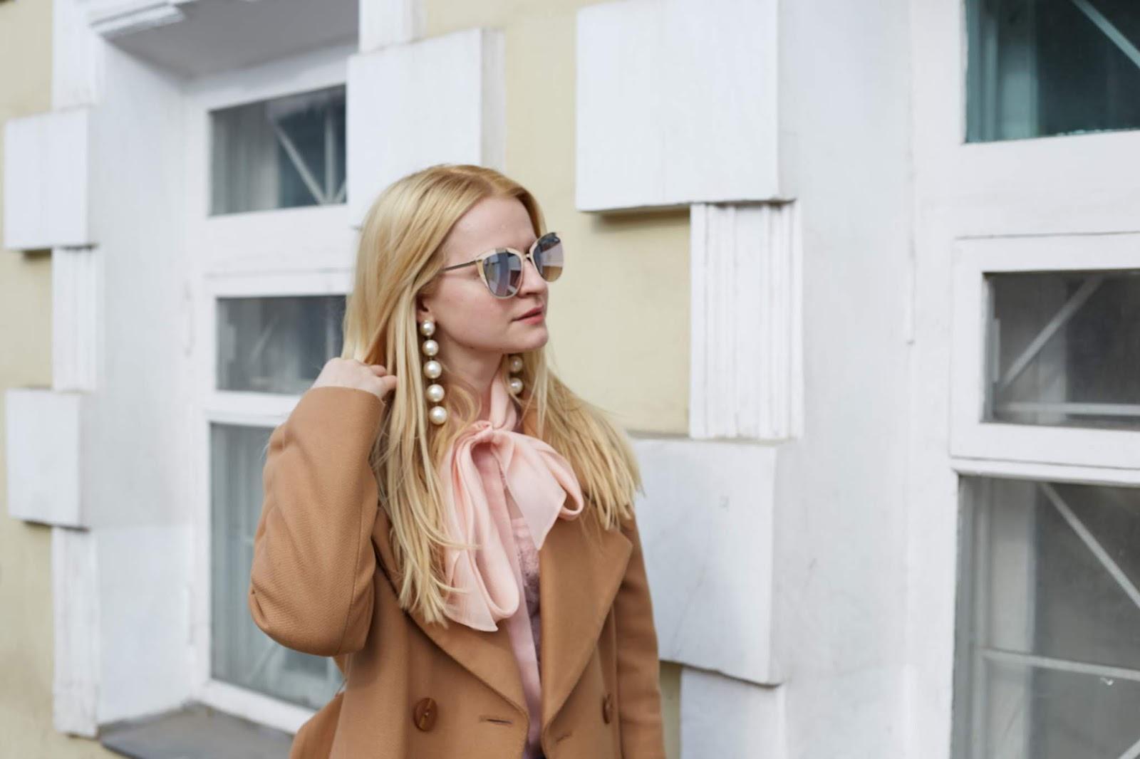 цвета популярные весной как носить