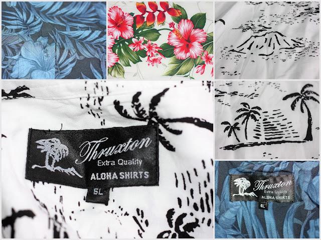 Aloha! Das Hawaiihemd JETZT im Trend + Linkup