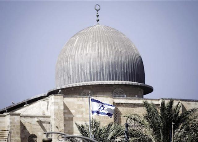 Menteri Yahudi: Kami Penguasa Sesungguhnya Al Quds dan Masjid Al Aqsha