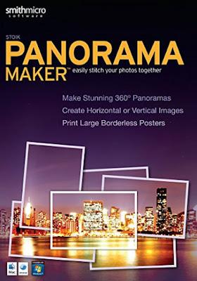 Stoik Panorama Maker key