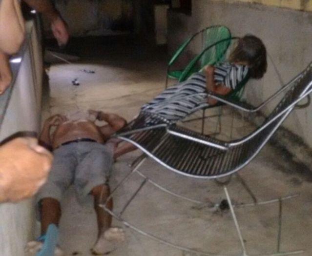 Irmãos morrem vítimas de descarga elétrica em Poço José de Moura-PB
