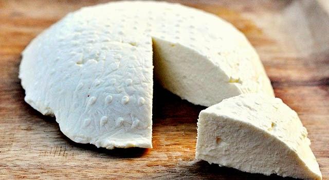 queso fresco hecho en casa paso 0