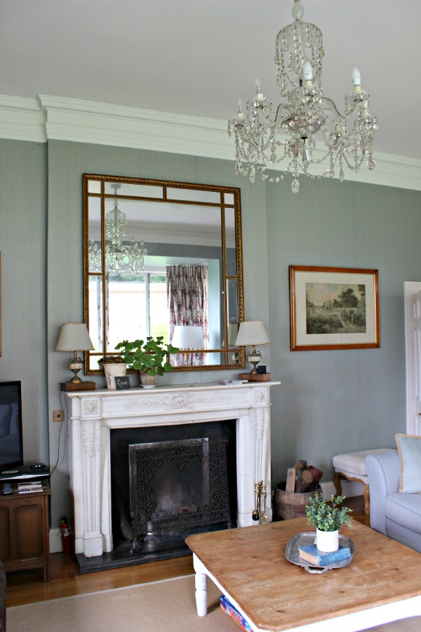 London Hedsor Priory A Charming Country Home Tour Trip