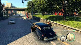 Mafia 2 PC Game Download