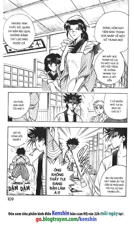Rurouni Kenshin chap 45 trang 3