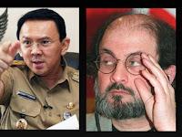 Antara Ahok dan Salman Rushdie