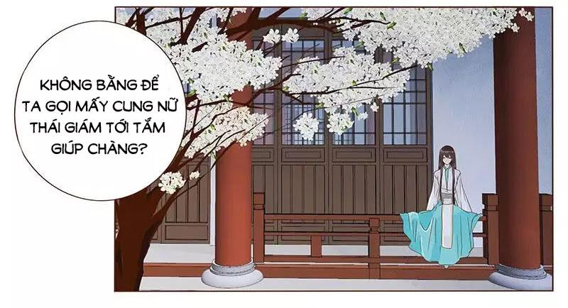 Đế Vương Trắc Chapter 128 - Trang 2