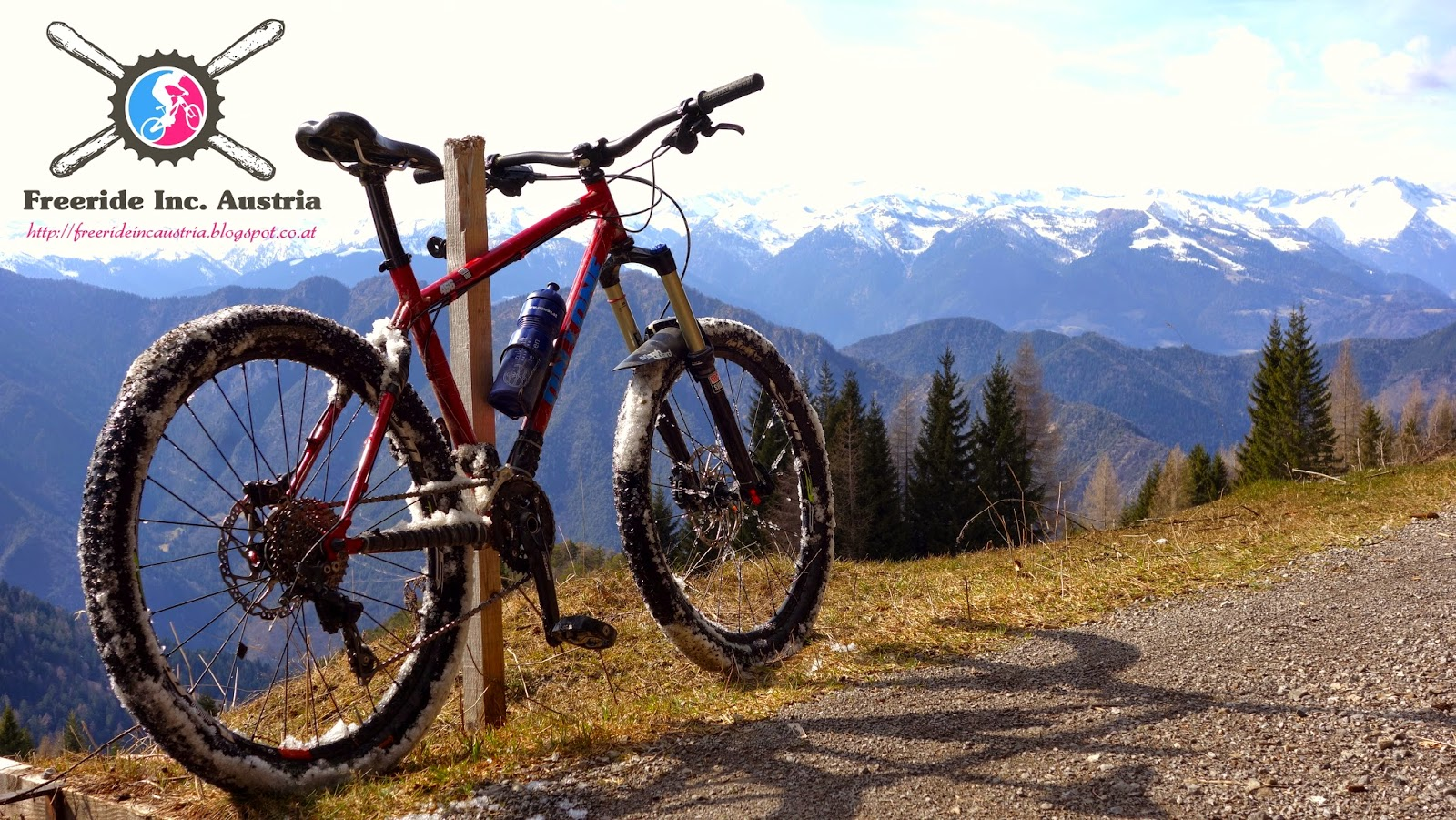 Biketouren am Gardasee