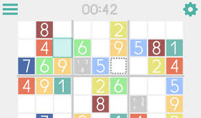 تحميل لعبة سودوكو  sudoku puzzles للكمبيوتر والاندرويد وللايفون وللايباد مجانا