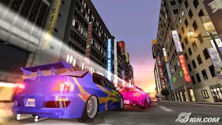 Download Game Midnight Club Los Angeles Remix ISO PSP Android