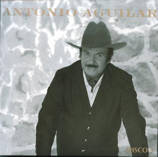 Antonio Aguilar - Mi Historia Disco 05