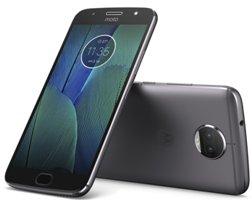 Moto G5S Plus (Lunar Grey, 64GB) Specification & Price