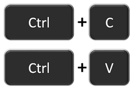 Cara Anti Copy Paste Klik Kanan Di Blog