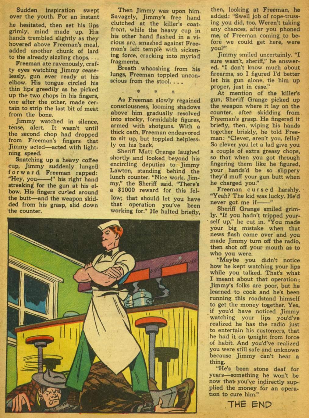 Read online World's Finest Comics comic -  Issue #6 - 73