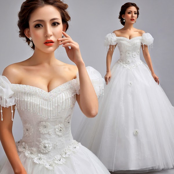 Cheap Wedding Dresses To Rent: Why Rent Gown When You Can Own A Wedding Gown At The Cheap