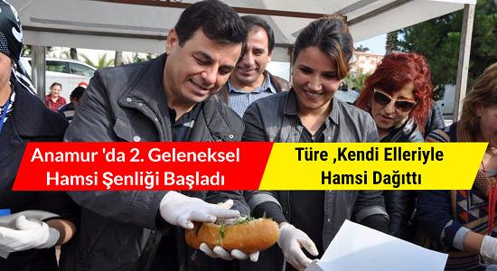 Mehmet Türe, Anamur, Anamur Haber, Anamur Haberleri, Anamur Son Dakika,