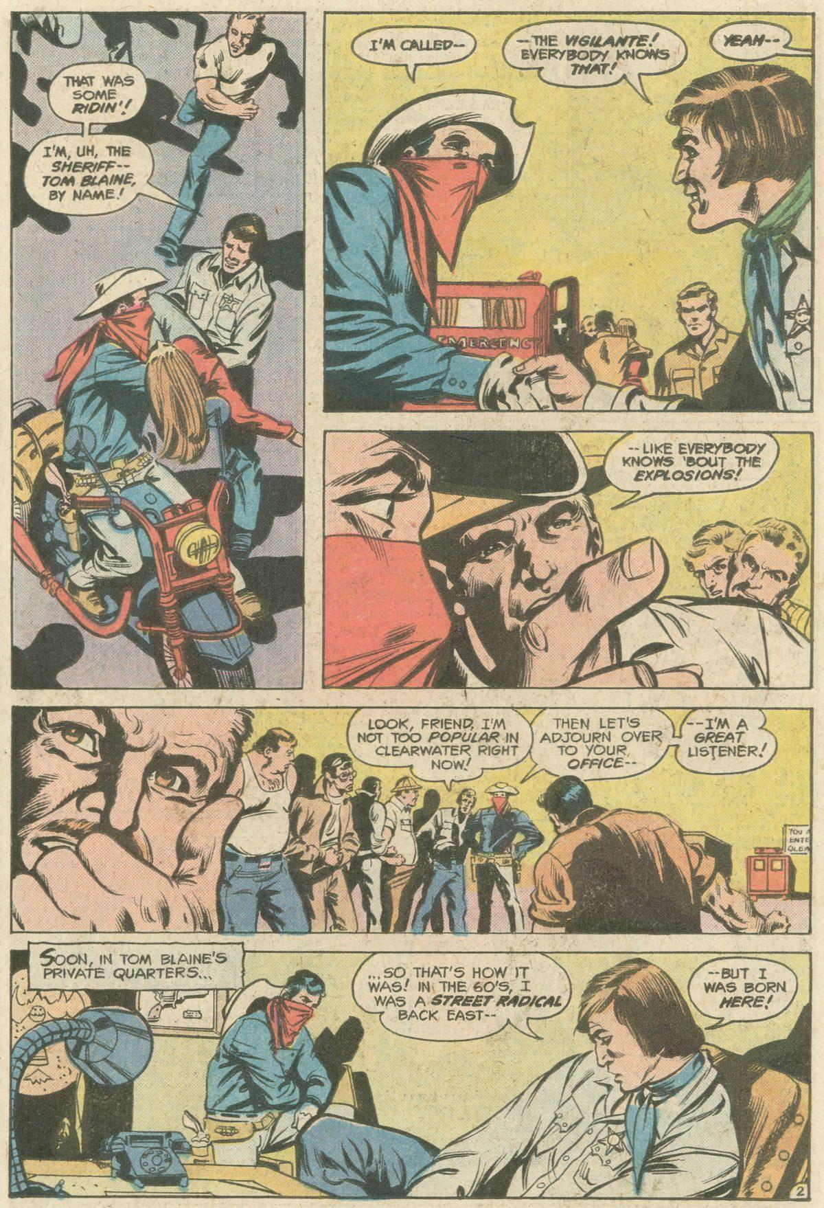 Read online World's Finest Comics comic -  Issue #244 - 51