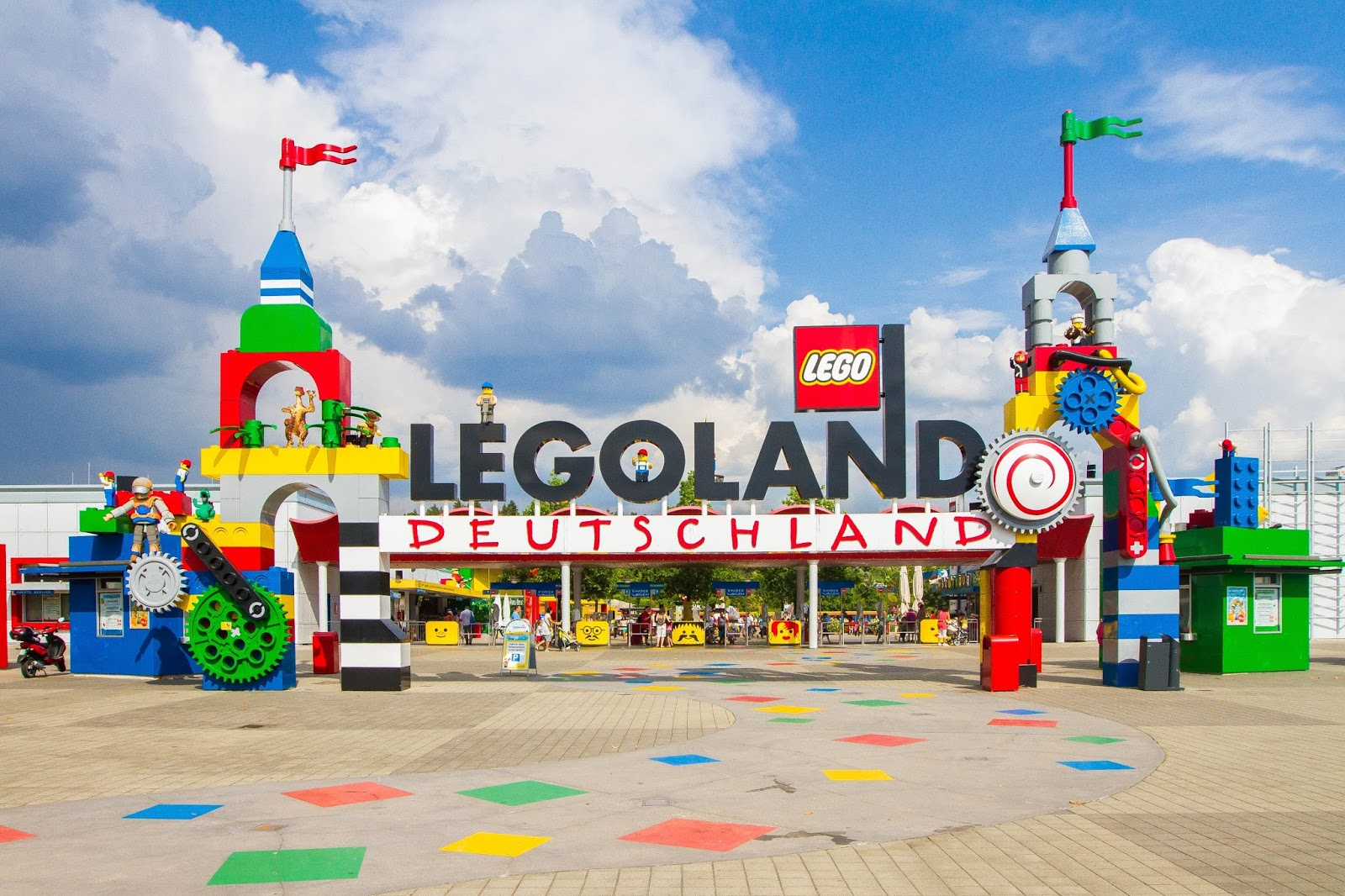 Harga Tiket Legoland 2018 Terbaru
