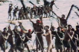 Ini Bukti Kalau Michael Rockefeller Masih Hidup di Papua