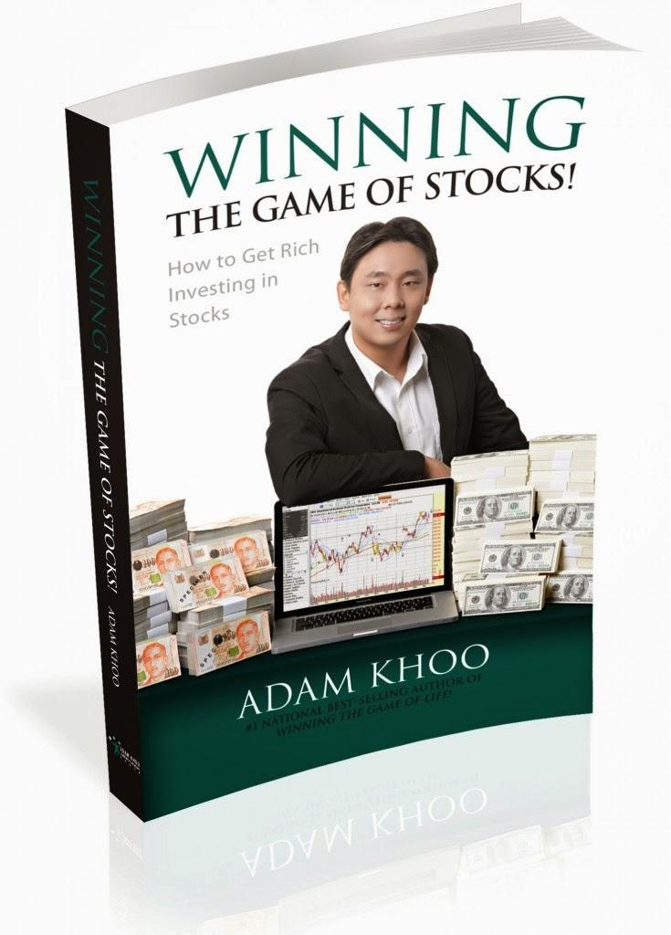Adam khoo forex broker