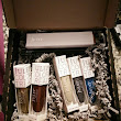 Julep October 2015 Mystery Box Review - Night Lights Mystery Box