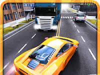 Racing In Traffic Apk v1.0.5 Terbaru Full Version