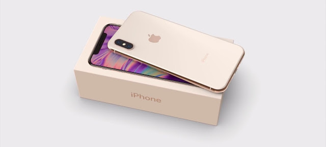 iPhone Xs to come in 512GB storage capacity