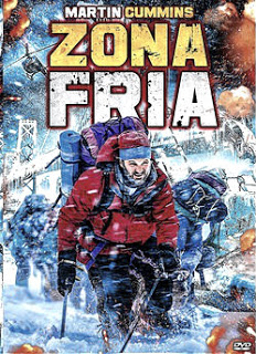 Zona Fria Dublado Online