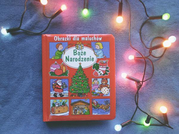 książki dla dwulatków