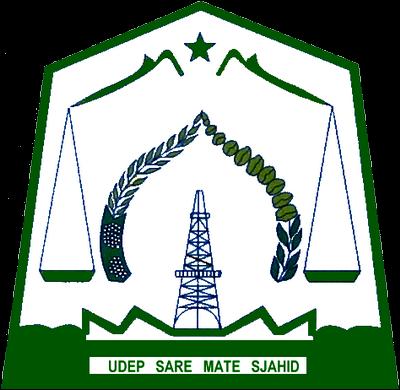 Logo | Lambang Kabupaten Aceh Timur