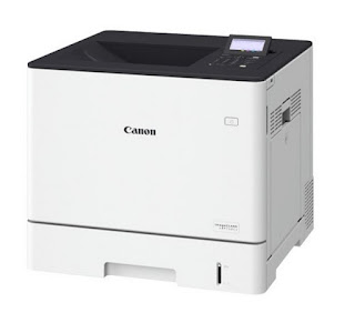 Canon imageCLASS LBP712Cx Driver Download And Review