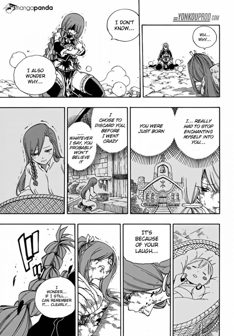 Fairy Tail Ch.519