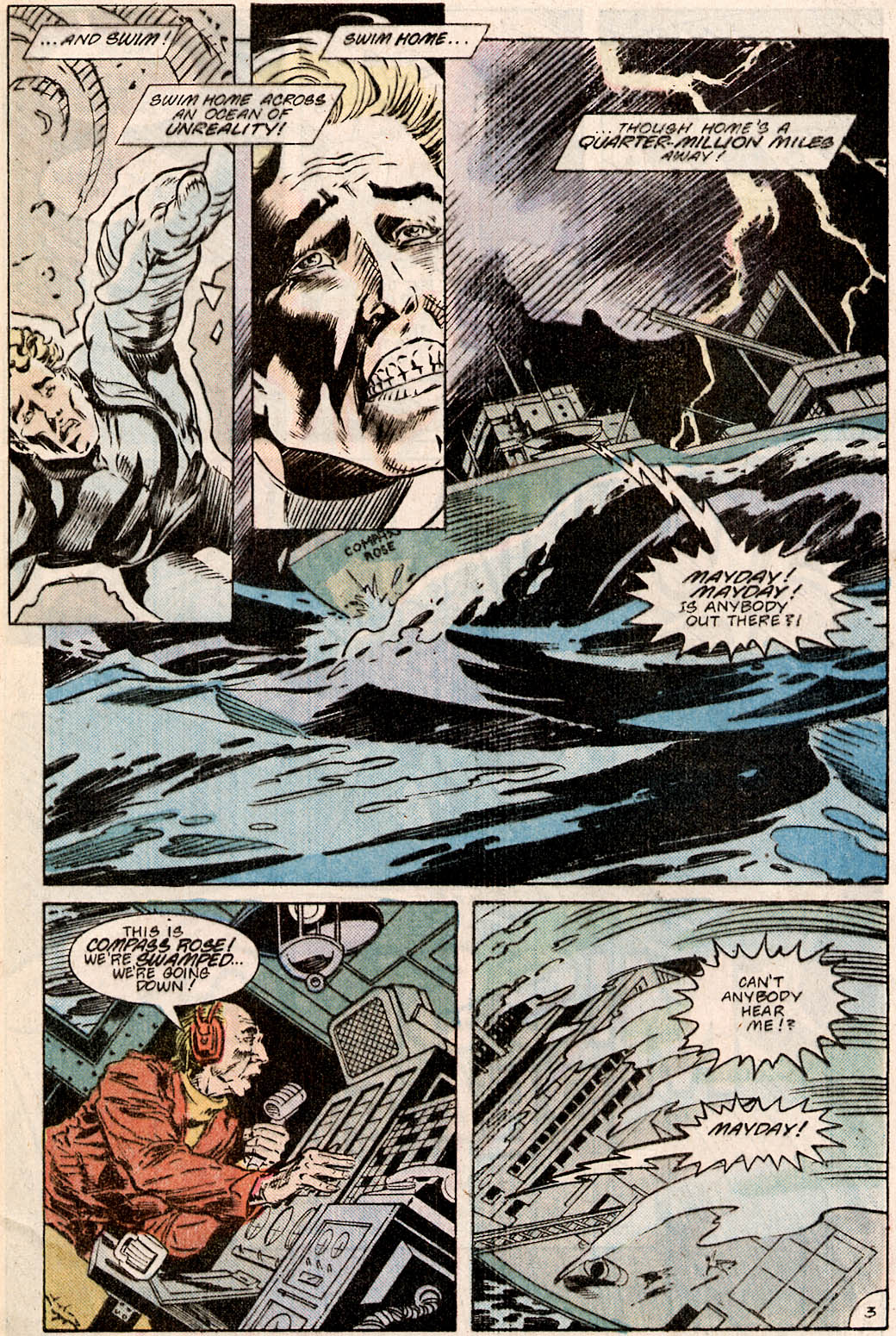 Read online Aquaman Special comic -  Issue #Aquaman Special Full - 5