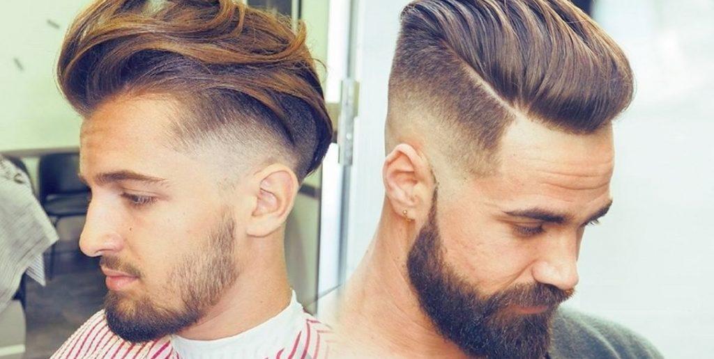 25 Coole Frisuren Für Jungs Frisuren Für Jungs