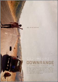 Downrange Dublado