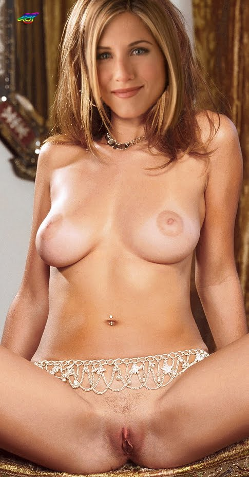 Matural Beauty Jennifer Aniston Hot Nude 1-3001