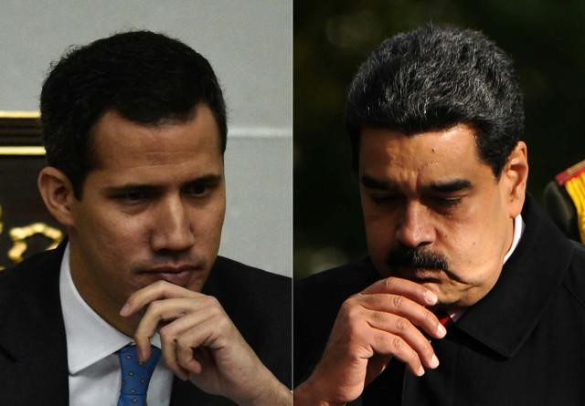 Análisis: Del caracazo a la pugna Maduro-Guaidó, 30 años de inestabilidad en Venezuela