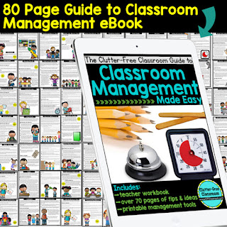 how to teach classroom management