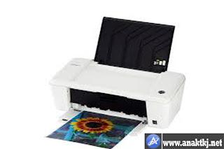 Printer Infus Terbaik HP Deskjet 1010