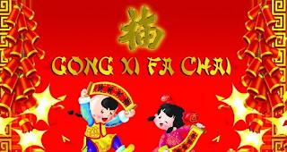 Perhatikan 5 Pantangan Dari Luar Agar Tidak Dilakukan Ketika Perayaan Gong Xi Fa Cai