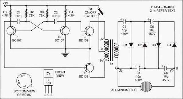 Electrical and Electronics Engineering: Electronic Shock