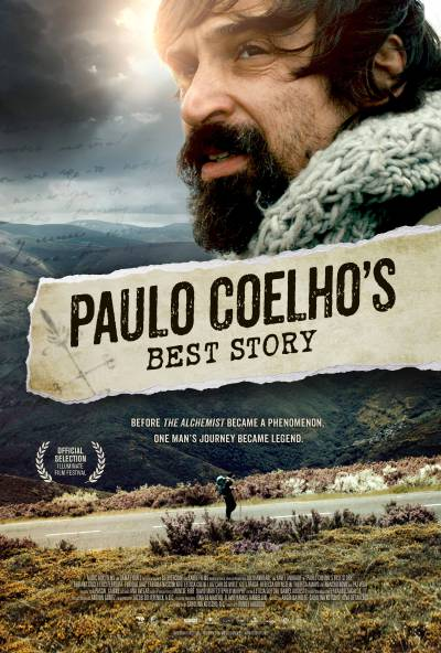 j b spins paulo coelho s best story not including the alchemist according to press materials paulo coelho s new agey fables have racked up 165 million net copy s around the world clearly people are reading him