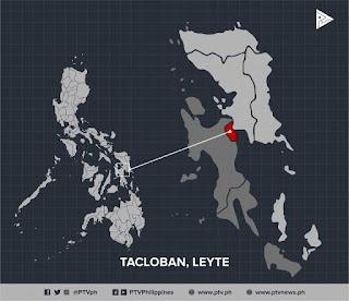 HEADLINES Tacloban extends class suspension due to flooding