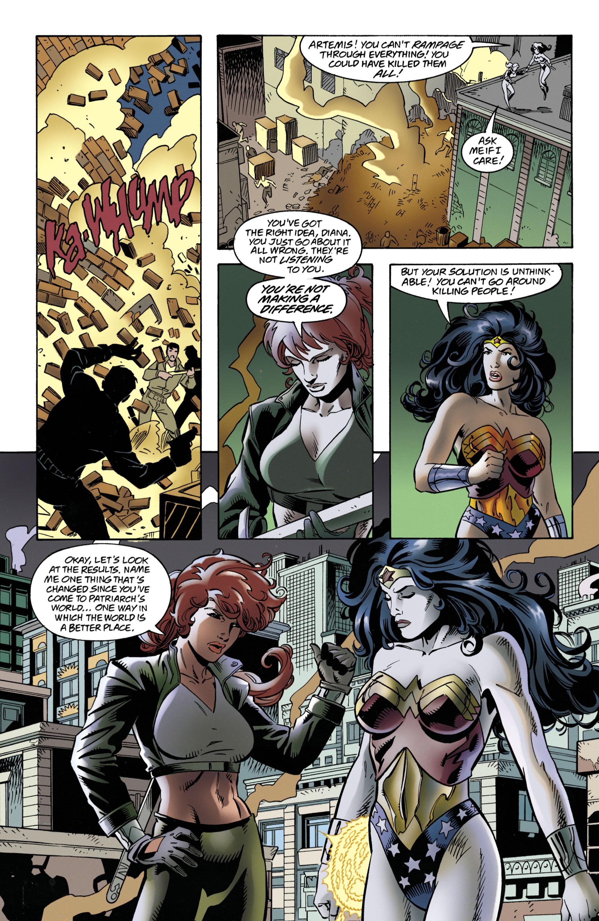 Read online Wonder Woman (1987) comic -  Issue #139 - 6